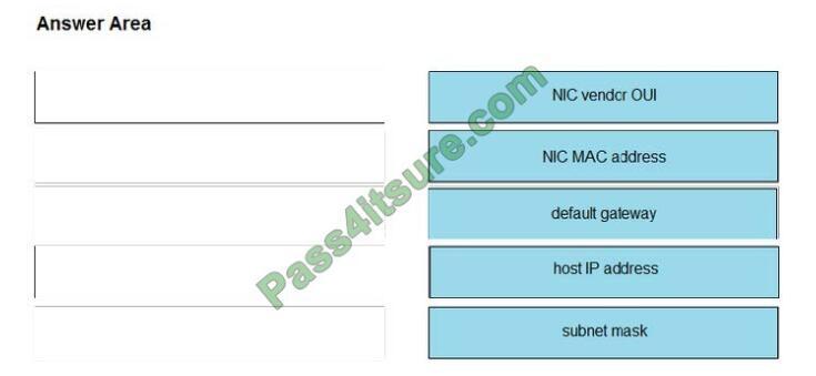 Pass4itsure 200-301 exam questions-q13-3