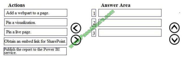 Pass4itsure 70-778 exam questions-q4