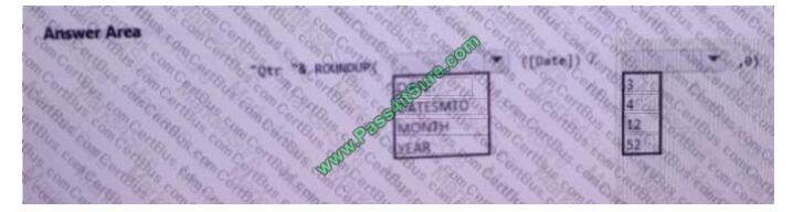 Pass4itsure 70-779 exam questions-q12-2